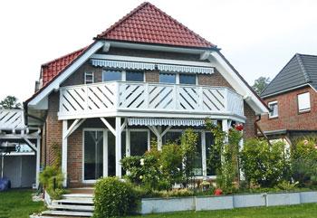 Exklusive Ferienwohnungen in Osterholz-Scharmbeck
